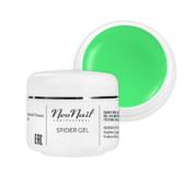 Spider Gel 5 g - Neon Green