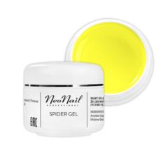 Foto del producto 6: Spider Gel 5 g - Neon Yellow.