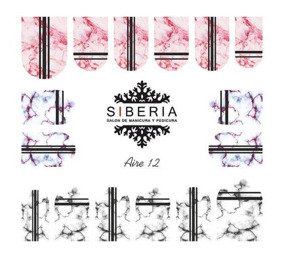 Slider SIBERIA Aire 12
