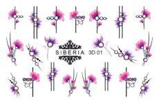 Foto del producto 5: Slider SIBERIA 3D 01.