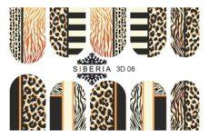 Foto del producto 3: Slider SIBERIA 3D 08.