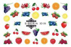 Foto del producto 20: Slider SIBERIA 3D 09.