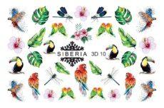 Foto del producto 11: Slider SIBERIA 3D 10.