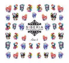 Foto del producto 19: Slider SIBERIA Aire 8.