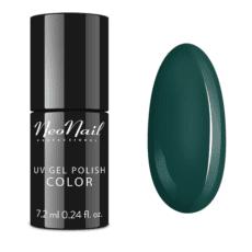 Foto del producto 3: Esmalte permanente Neonail 7,2ml – Lush Green.