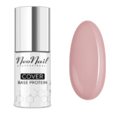 Cover Base Protein 7,2ml Natural Nude
