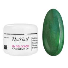 Foto del producto 4: Uv Gel Color Chameleon 6.