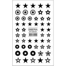 Foto del producto 1: STICKER Art Guide 001.