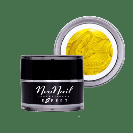Paint Gel Expert Metalic Gold