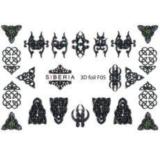 Foto del producto 16: Slider SIBERIA 3D Foil F05.