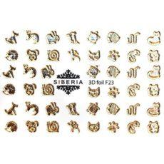 Foto del producto 14: Slider SIBERIA 3D Foil F23.