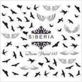 Slider SIBERIA 447