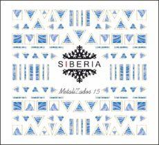 Foto del producto 15: Slider Siberia Metalizados 15 bis.