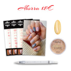 Foto del producto 6: Pack Easy Nail Art.