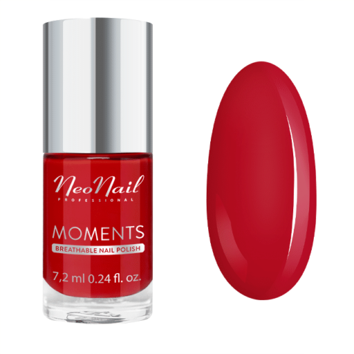 Esmalte clásico NEONAIL 7,2ml - Sexy Red