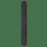 Recambios de lima desechables con espuma para base metálica recta (ancha) MBEP-20
