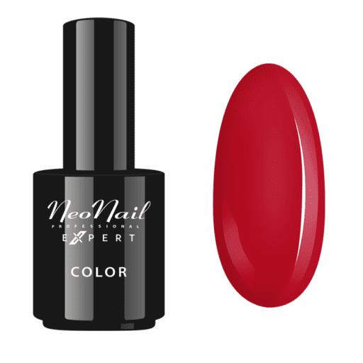 Esmalte permanente Neonail Expert 15ml – Sexy Red