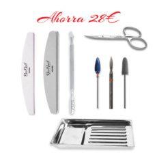 Foto del producto 11: Pack Manicura Rusa con tijeras.