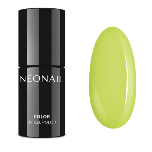 Esmalte permanente Neonail 7,2ml – Sunny Flow