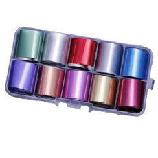 Foto del producto 6: Foil mate caja de 10 und.