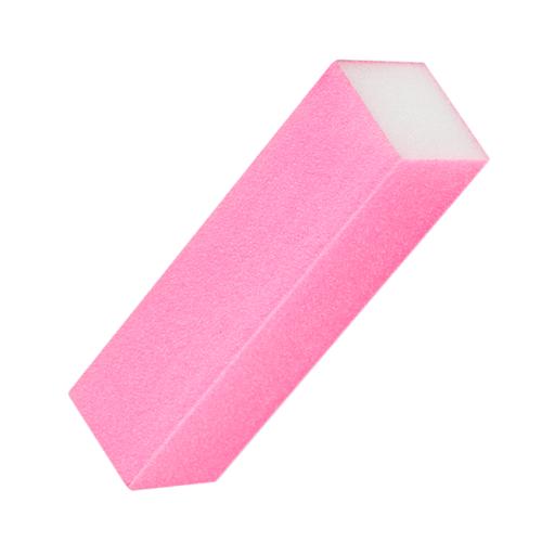 Pulidor rosa corto taco