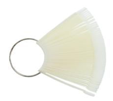 Foto del producto 3: Tips naturales con anilla.