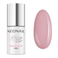 Foto del producto 1: REVITAL BASE FIBER NEONAIL 7,2ml Blinking Cover Pink.