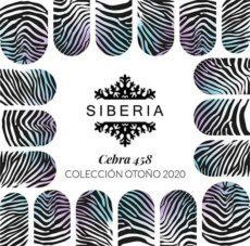 Foto del producto 15: Slider SIBERIA 458.
