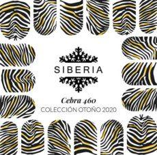 Foto del producto 18: Slider SIBERIA 460.