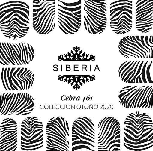 Slider SIBERIA 461