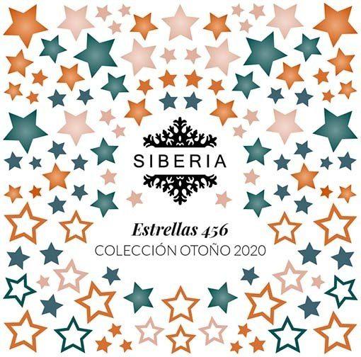 Slider SIBERIA 456