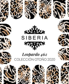 Slider SIBERIA 462
