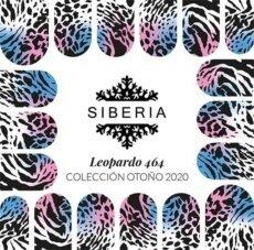 Foto del producto 21: Slider SIBERIA 464.