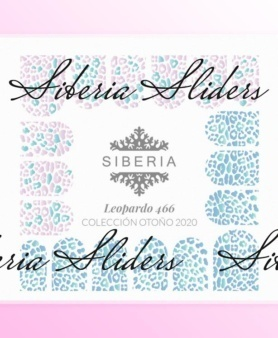 Slider SIBERIA 466