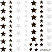 STICKER Deco Professional Art 11