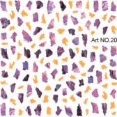 STICKER Deco Professional Art 20