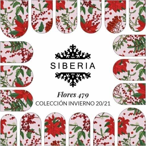 Slider SIBERIA 479