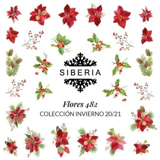 Slider SIBERIA 482