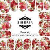 Slider SIBERIA 483
