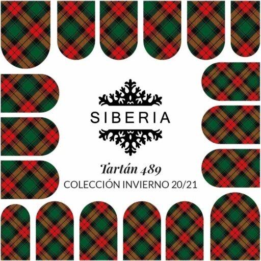 Slider SIBERIA 489