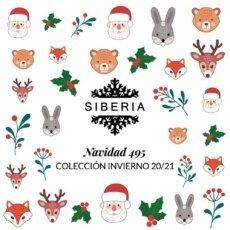 Foto del producto 8: Slider SIBERIA 495.