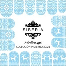 Foto del producto 13: Slider SIBERIA 496.
