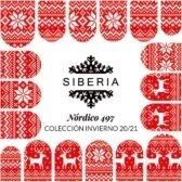 Slider SIBERIA 497