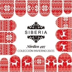 Foto del producto 4: Slider SIBERIA 497.