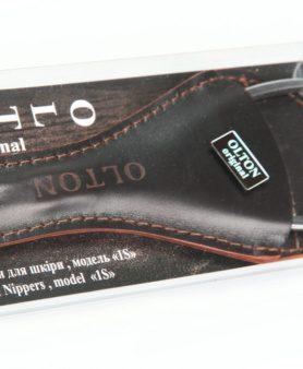 Alicates OLTON para cutícula 6mm 1S