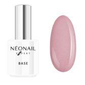 REVITAL BASE FIBER EXPERT Neonail 15ml Blinking Cover Pink