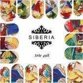 Slider SIBERIA 498