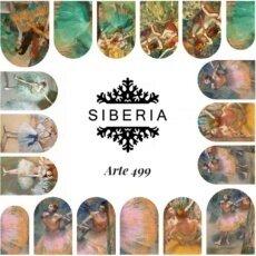 Foto del producto 19: Slider SIBERIA 499.