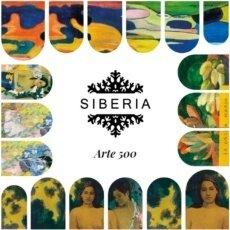 Foto del producto 20: Slider SIBERIA 500.