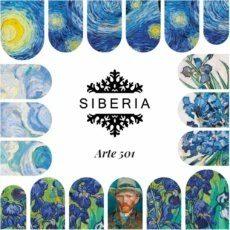 Foto del producto 15: Slider SIBERIA 501.